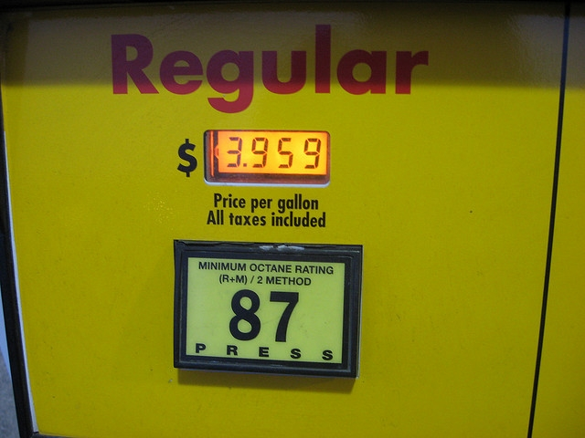 High-Gas-Price-Hurting-Economy