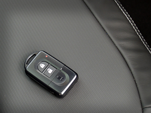 NHTSA-Electronic-Keys
