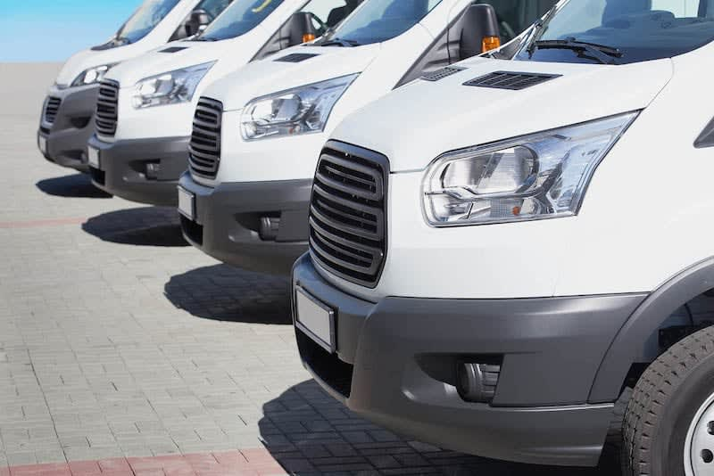tips on how to scale a small delivery business into a fleet