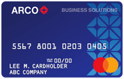 ARCO Business Solutions Mastercard | Gas Credit Card for Business