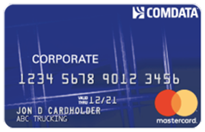 Merchants Tire Near Me >> Comdata Mastercard Corporate Fleet Card