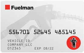 Fuelman Public Sector Fleet Card