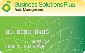 BP Business Solutions Fuel Card Plus | Best Gas Cards