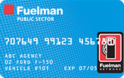 Fuelman Public Sector Fleet Card | Best Fuel Card